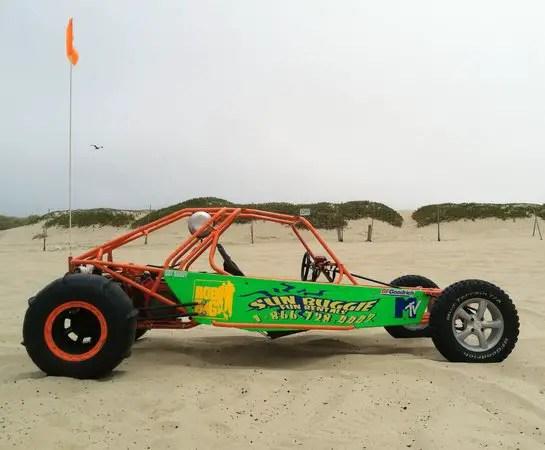 ATV Amp Dune Buggy Rentals Oceano CA California Beaches
