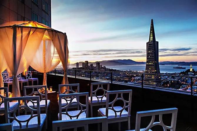 Loews Regency San Francisco San Francisco CA