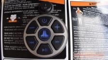 Sea-Doo RXP300 Sound System