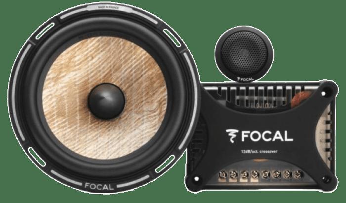 Focal Flax Speakers