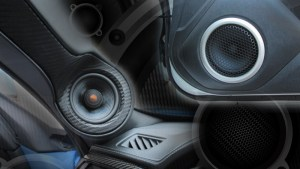 Speaker Installation
