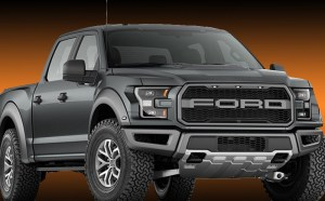 Ford Raptor Sound Quality