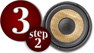 3 Stages to Better Car Audio: Stage 2 Subwoofers