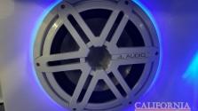 Malibu 21 Audio System