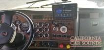 Kenworth Truck CarPlay