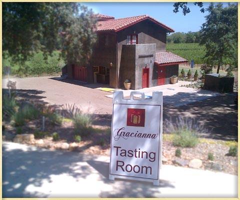 Gracianna Winery