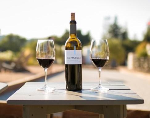 Comstock Wines