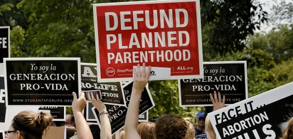 Why should planned parenthood be defunded