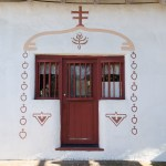San Antonio de Pala museum entrance