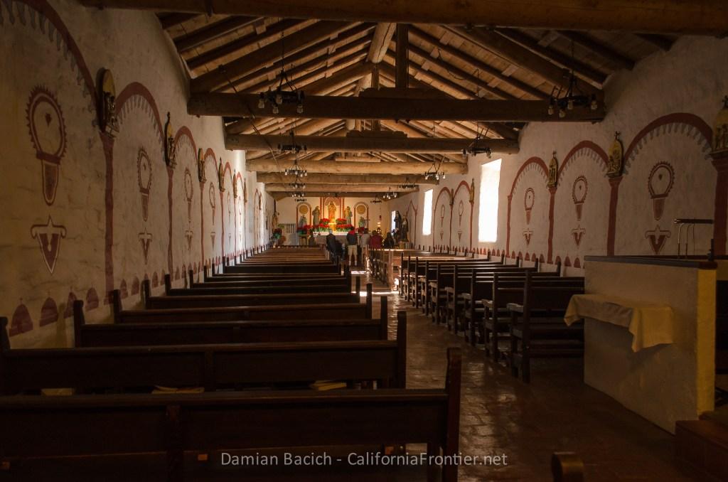 San Antonio de Pala Mission Church