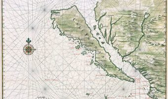 Early Exploration of California (Part 1 of 2)