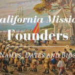 California Mission Founders