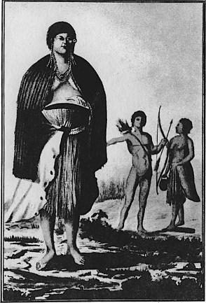 Esselen/Rumsen near Mission San Carlos: Indian life at Mission San Carlos Borromeo.