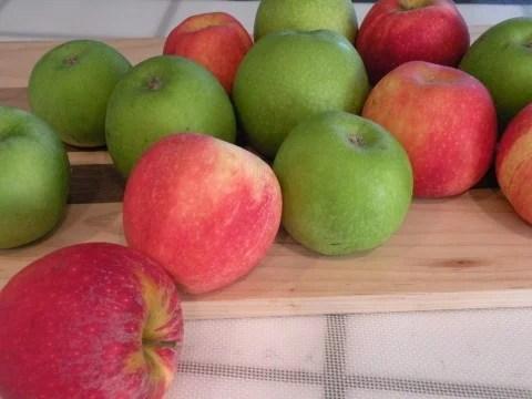Smit Apples