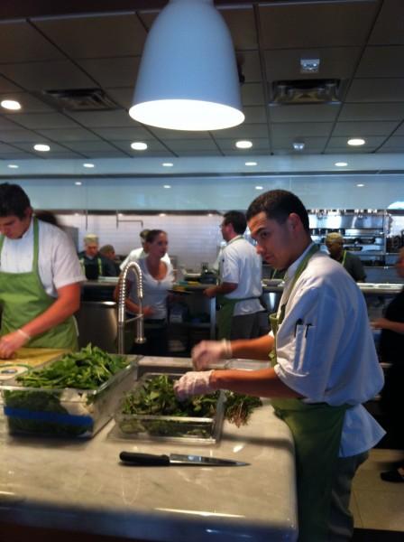 True Food Kitchen Cook true food kitchen opens in san diego - california greek girl