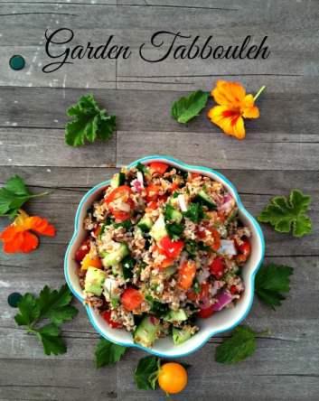 Garden Tabbouleh (1)
