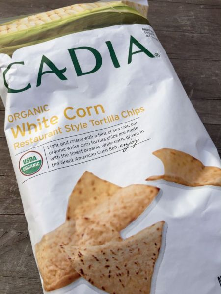 Cadia chips
