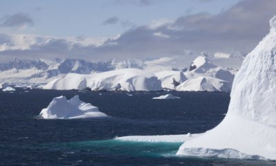 West Antarctic ice sheet is unstable now by unprecedented thinning- Study