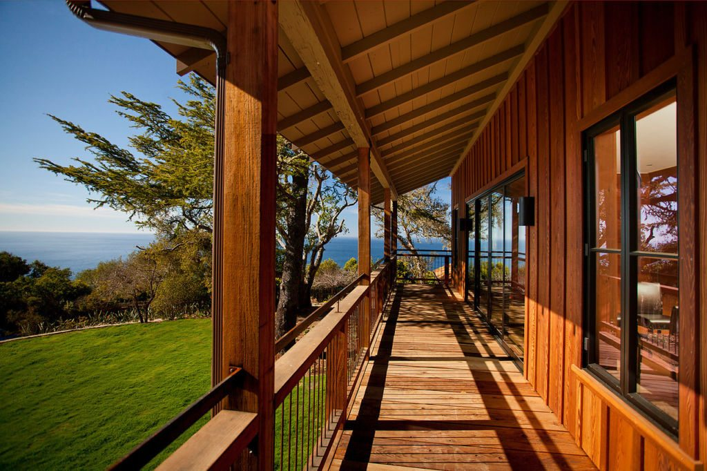 3 Copy 1024x682 Extraordinary Home of the Week: Big Sur Wonder