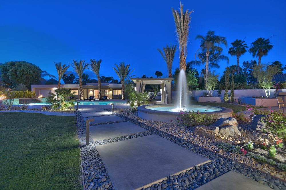 Eisenhower Large photo Facebook Extraordinary Home of the Week: La Quinta Contemporary