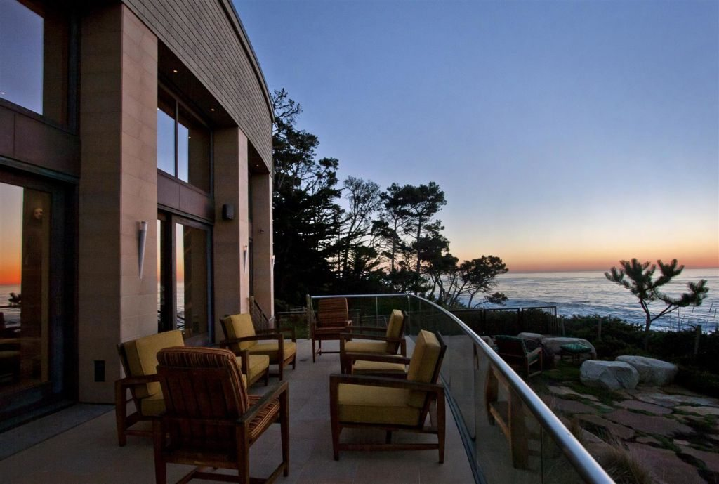 Yankee Pt Dr 34 Gibson 7303 Large 1024x689 Extraordinary Property of the Week: Artists Retreat in Carmel Highlands