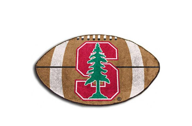 stanford rug large Football Season Begins: How to Turn Your Home into a Party Pad