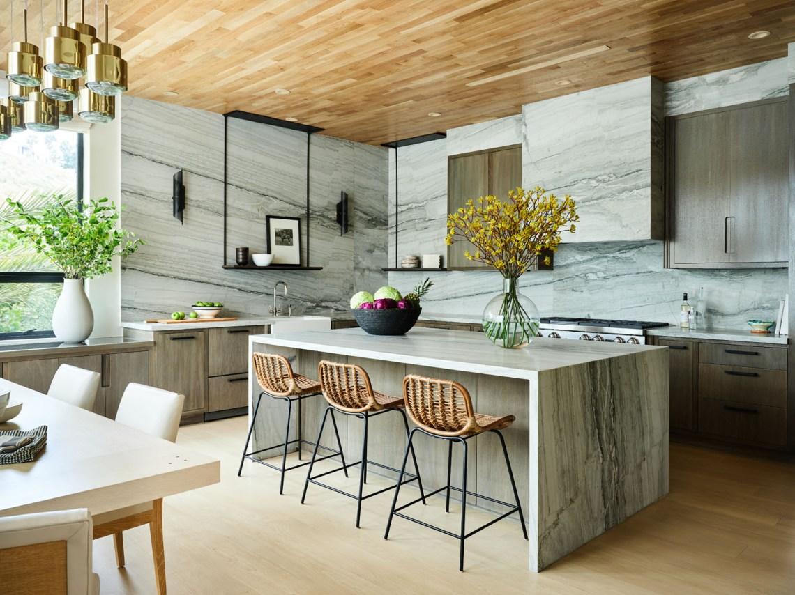 2020 Kitchen Design Award: Erinn V. Design Group ...