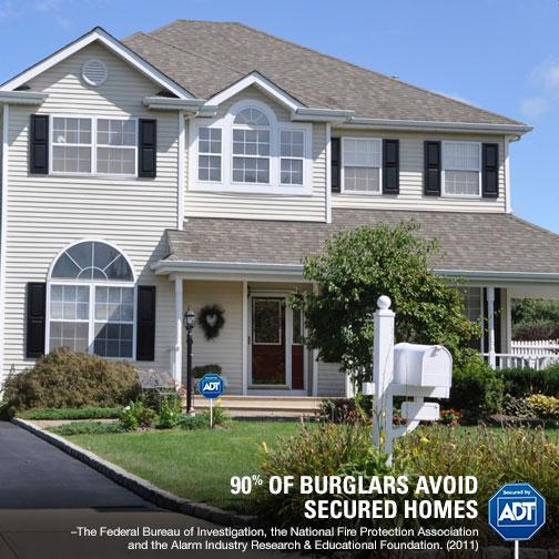 Adt Home Security Installation Cost
