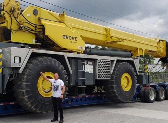 California to Kansas Heavy haulers, California to Kansas Heavy Equipment Transport
