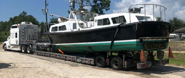 Boat Transport Service, Boat Transportation, Boat Transport Cost, Boat Shipper