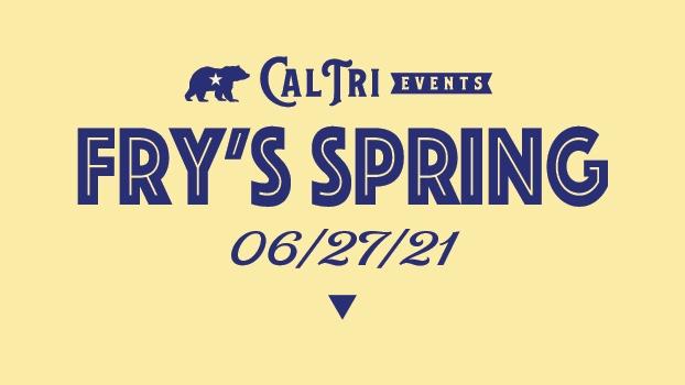 Cal Tri Frys Spring