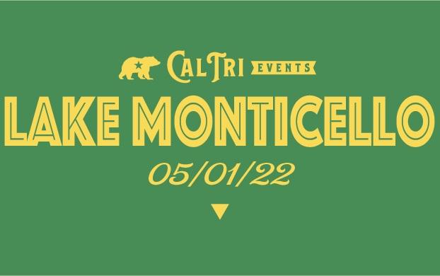 2022 Lake Monticello