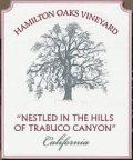 Hamilton Oaks Vineyard