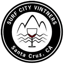 Surf City Vintners Logo