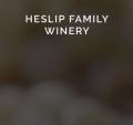 Heslip Family Winery