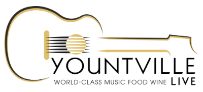 Yountville Live logo