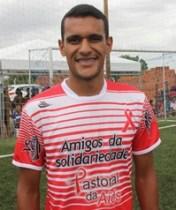 Pierre pode ser mais uma grande promessa do futebol brasileiro.