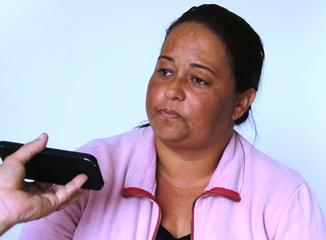 Sandra concorreu a vaga de vereadora em 2012 e perdeu e não se elegeu porque faltou apenas 3 votos