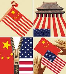 us china interdependence