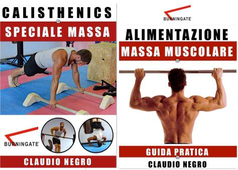 calisthenics speciale massa ebook