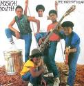 The group, Musical Youth