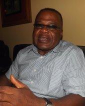 Rev. Fr. Obele Abuo