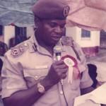 Late Felix Okoi