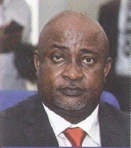 Edim Inok, CR PDP chair
