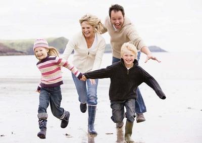 Vitamina D se recomanda intregii familii
