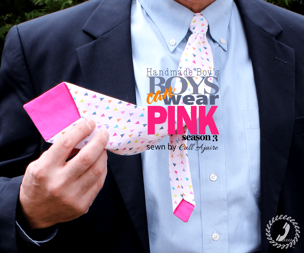 Boys Can Wear Pink Tour – A Little Something For My Husband