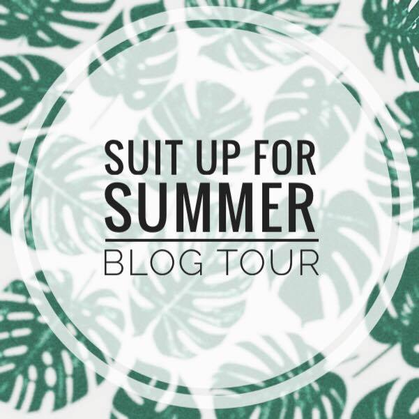 Call Ajaire Suit Up For Summer Tour