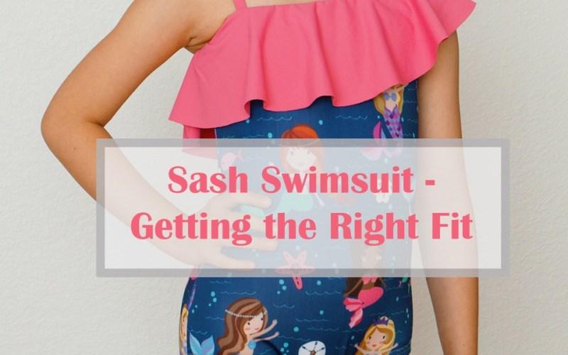 Swim Week – Swimwear Fitting Tips by Gina
