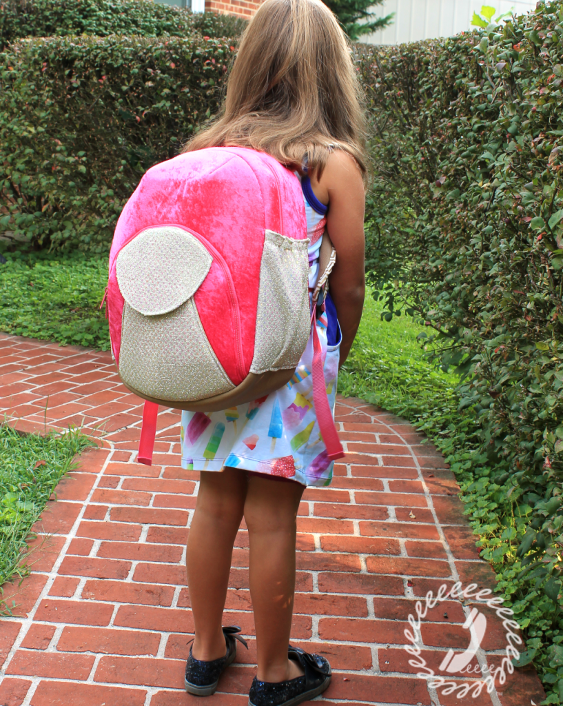 Back To School 2017 – All The Backpack Details