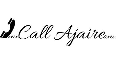 Call Ajaire Logo